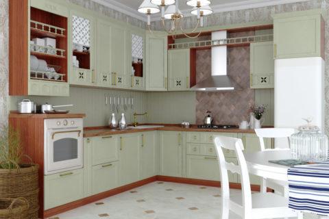 Кухня Прованс 2