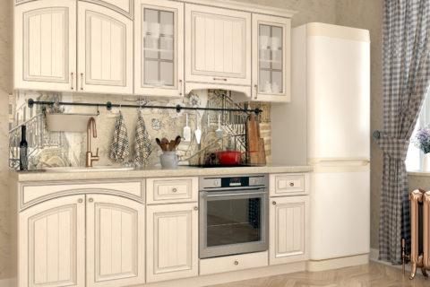 Кухня Палермо 4