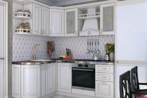 Кухня София 2
